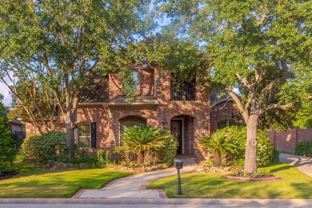11718 Legend Manor Drive, Houston, TX 77082 (MLS #63085432) :: Giorgi Real Estate Group