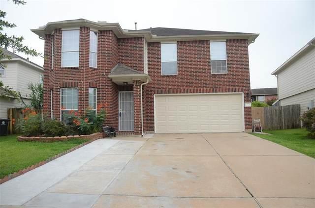12307 Magnolia Canyon, Houston, TX 77099 (MLS #6308575) :: Bay Area Elite Properties