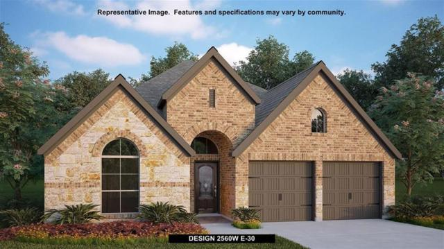18227 Glen Shee Drive, Richmond, TX 77407 (MLS #63086003) :: Caskey Realty
