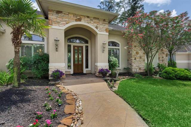 6907 Augusta Pines Cove, Spring, TX 77389 (MLS #63090989) :: The Lugo Group