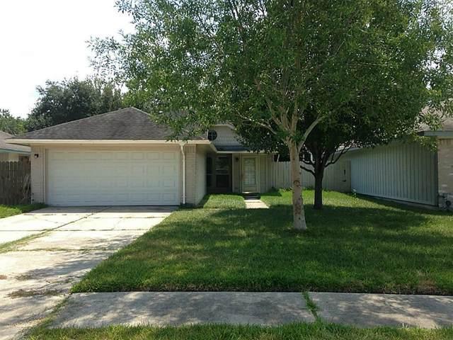 3106 Clear Wing Street, Spring, TX 77373 (MLS #63090991) :: TEXdot Realtors, Inc.