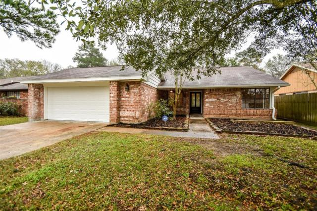 5230 Pine Cliff Drive, Houston, TX 77084 (MLS #63092240) :: JL Realty Team at Coldwell Banker, United