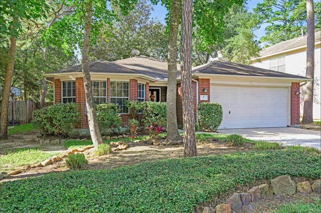 7 Shimmer Pond Place, The Woodlands, TX 77385 (MLS #63094846) :: Christy Buck Team