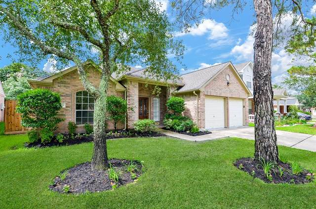 19923 Black Canyon Drive, Katy, TX 77450 (MLS #63094862) :: The SOLD by George Team