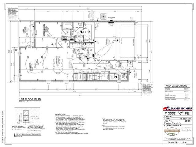 5327 Wyatt James Lane, Brookshire, TX 77423 (MLS #63097924) :: TEXdot Realtors, Inc.