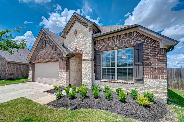 5222 Ivory Pearl Court, Katy, TX 77493 (MLS #63100031) :: Texas Home Shop Realty