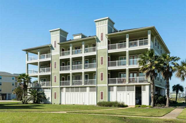 26441 Cat Tail Drive #301, Galveston, TX 77554 (MLS #63101942) :: Texas Home Shop Realty