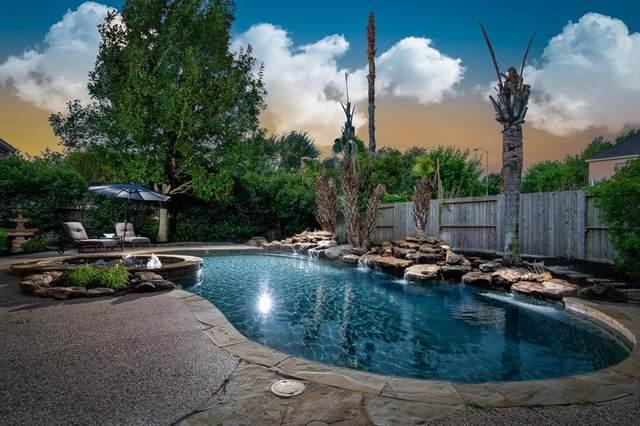 12603 Stillwood Park Court, Cypress, TX 77433 (MLS #63102846) :: Michele Harmon Team