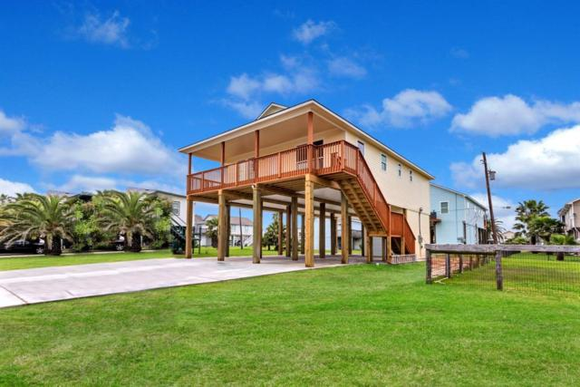 4007 Navarro, Galveston, TX 77554 (MLS #63103676) :: REMAX Space Center - The Bly Team