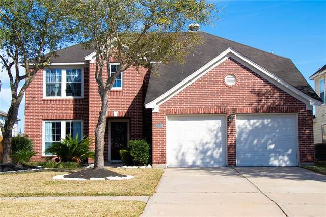 2727 Troy Drive, Missouri City, TX 77459 (MLS #63107058) :: CORE Realty