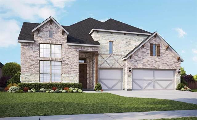 6623 Eastchester Drive, Katy, TX 77493 (MLS #6311123) :: The Parodi Team at Realty Associates