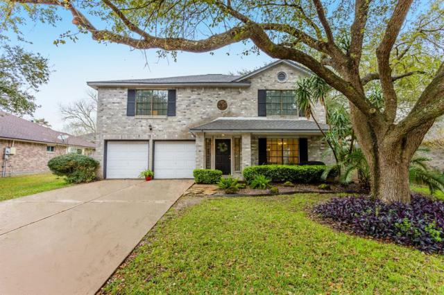 1813 Coronado Street, Friendswood, TX 77546 (MLS #63113463) :: Texas Home Shop Realty