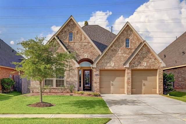 21726 Parsley Mist Lane, Richmond, TX 77469 (MLS #63117195) :: Ellison Real Estate Team