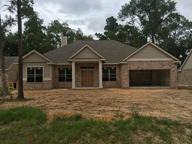 6710 Durango Drive, Magnolia, TX 77354 (MLS #63117483) :: Krueger Real Estate