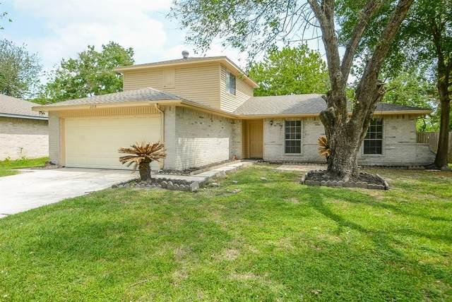 2318 Ridge Hollow Drive, Houston, TX 77067 (MLS #63117871) :: Christy Buck Team