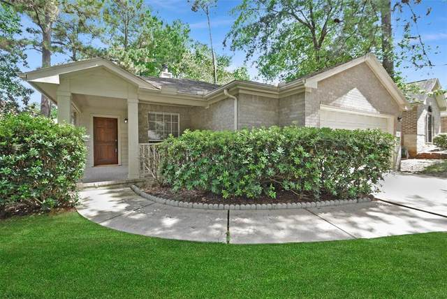 12214 Longfellow Drive, Montgomery, TX 77356 (MLS #63121368) :: The Freund Group