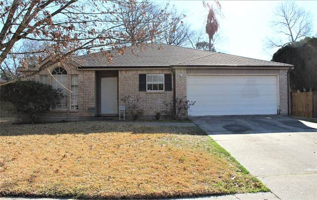 23618 Tree House Lane, Spring, TX 77373 (MLS #63122441) :: The Home Branch