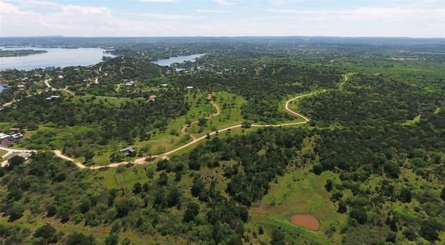 124 Hillcrest Drive, Sunrise Beach Village, TX 78643 (MLS #63123487) :: Ellison Real Estate Team