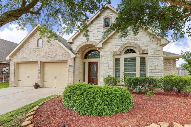 13501 Wild Lilac Court, Pearland, TX 77584 (MLS #63128006) :: The Kevin Allen Jones Home Team