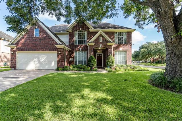 2002 Stetson Place Court, Richmond, TX 77406 (MLS #63133249) :: The SOLD by George Team