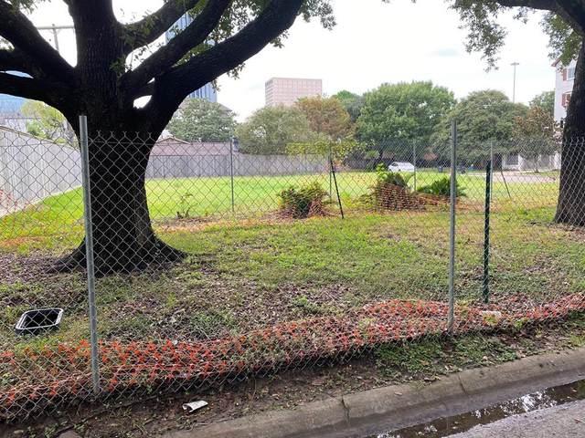 4711 Oakshire Drive, Houston, TX 77027 (MLS #63135907) :: The Wendy Sherman Team