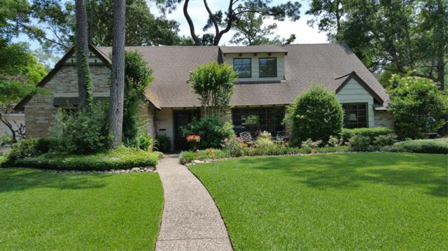 14235 Kellywood Lane, Houston, TX 77079 (MLS #63137360) :: REMAX Space Center - The Bly Team