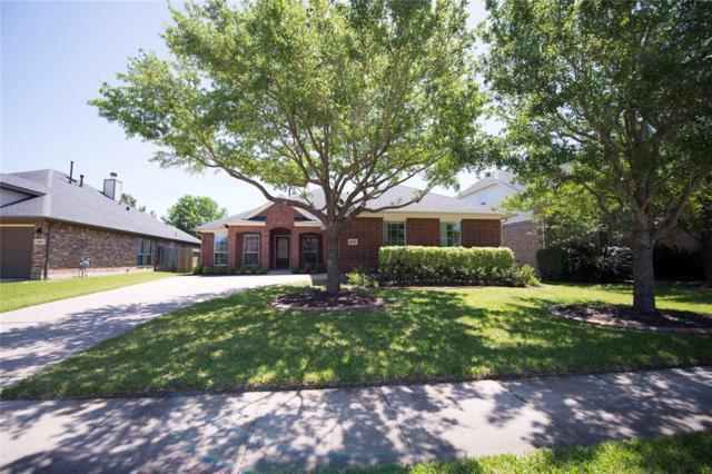 2509 Rusting Creek Drive, Pearland, TX 77584 (MLS #63137824) :: Fanticular Real Estate, LLC