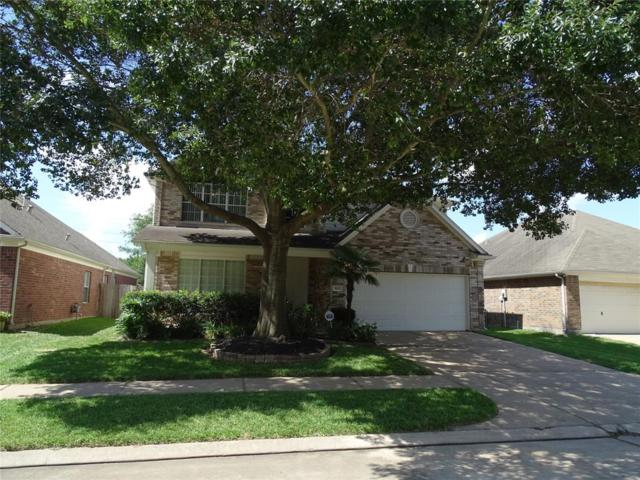 19622 Oakwood Falls Trail, Houston, TX 77084 (MLS #63144980) :: Texas Home Shop Realty