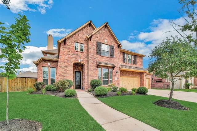 18011 Stari Most Lane, Houston, TX 77044 (MLS #6314514) :: Christy Buck Team