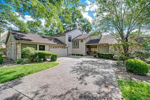 10 Tangle Brush Drive, The Woodlands, TX 77381 (#63145241) :: ORO Realty