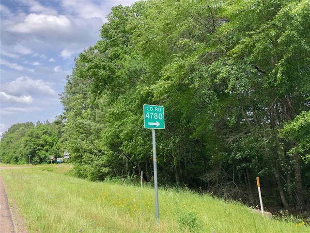 000 Hwy 69, Warren, TX 77664 (MLS #63146280) :: Texas Home Shop Realty