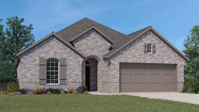 1528 Harvest Vine Court, Friendswood, TX 77546 (MLS #63147547) :: Rachel Lee Realtor