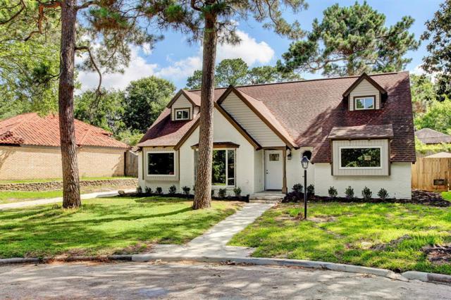 19410 Lajuana Lane, Spring, TX 77388 (MLS #6314840) :: Giorgi Real Estate Group