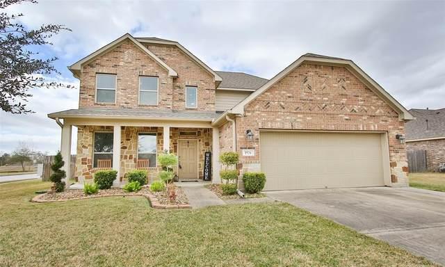 1526 Brook Hollow Drive, Pearland, TX 77581 (MLS #63149689) :: Rachel Lee Realtor