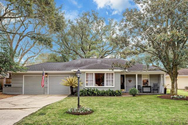 3007 Norris Drive, Houston, TX 77025 (MLS #63149763) :: Michele Harmon Team
