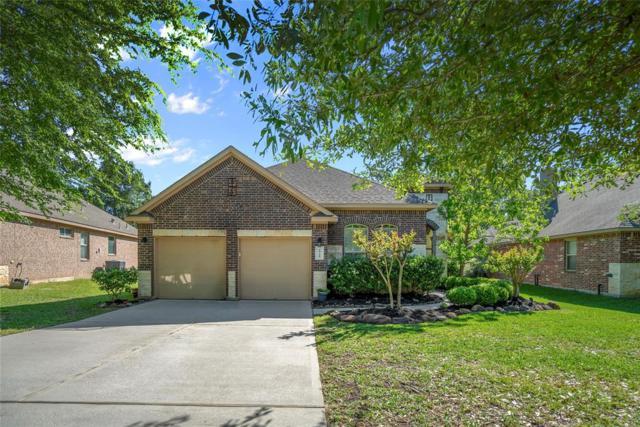 1928 Honey Laurel Drive, Conroe, TX 77304 (MLS #63151419) :: Giorgi Real Estate Group