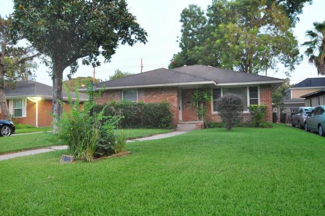 2405 Dorrington, Houston, TX 77030 (MLS #63151558) :: The Home Branch