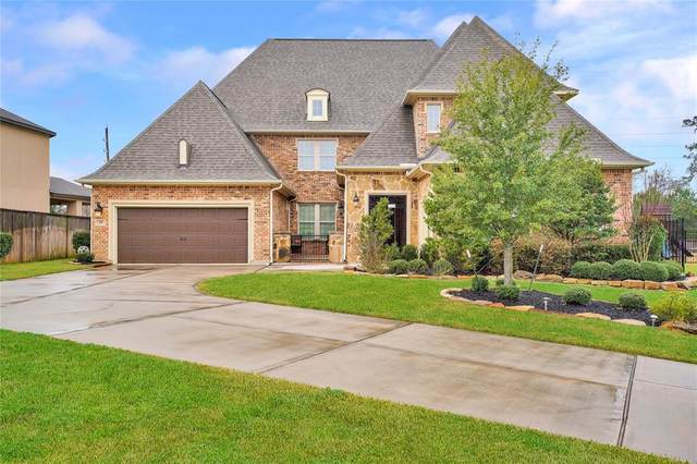 58 Beacons Light Place, Tomball, TX 77375 (MLS #63160984) :: Michele Harmon Team