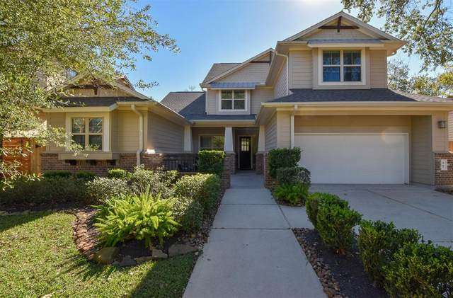 1701 Ebony Lane, Houston, TX 77018 (MLS #63161045) :: The Freund Group