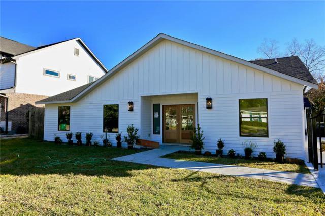 1731 Nina Lee Lane, Houston, TX 77018 (MLS #63163100) :: Texas Home Shop Realty