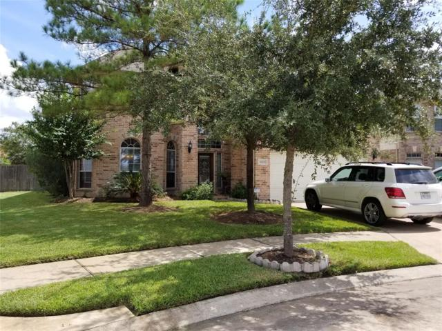 9422 Shelbourne Meadows Drive, Houston, TX 77095 (MLS #63163139) :: Fairwater Westmont Real Estate