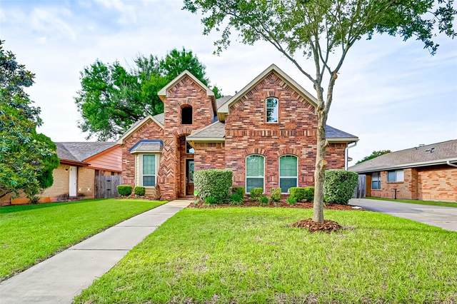 3335 Pecan Point Drive, Sugar Land, TX 77478 (MLS #63167063) :: The SOLD by George Team