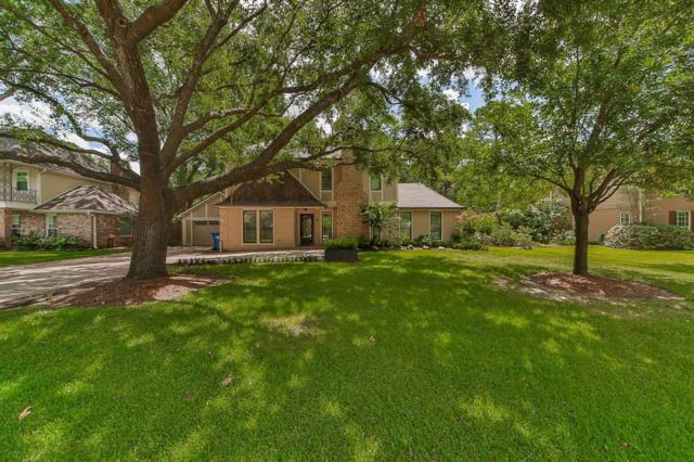 2834 W Elm Circle, Katy, TX 77493 (MLS #63170930) :: The Heyl Group at Keller Williams