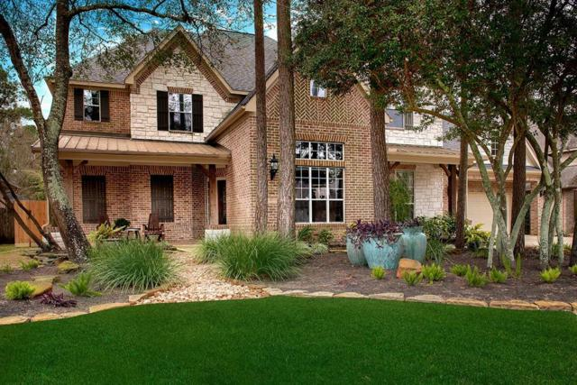 27 N Bantam Woods Circle, The Woodlands, TX 77382 (MLS #63172626) :: Magnolia Realty
