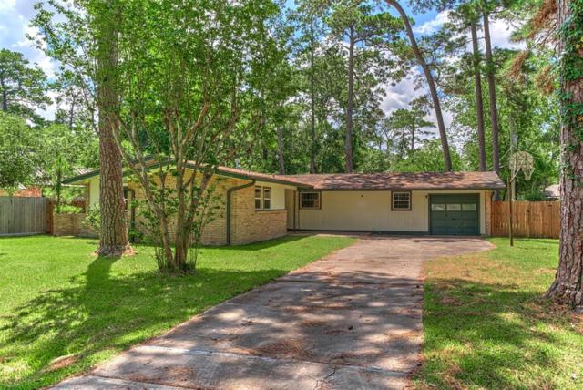 1034 Royal Oak Drive, Dickinson, TX 77539 (MLS #63173712) :: The Jill Smith Team