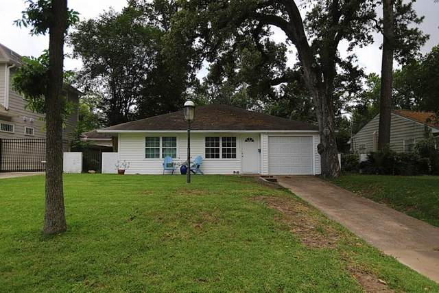 955 Althea Drive, Houston, TX 77018 (MLS #63174312) :: The Heyl Group at Keller Williams