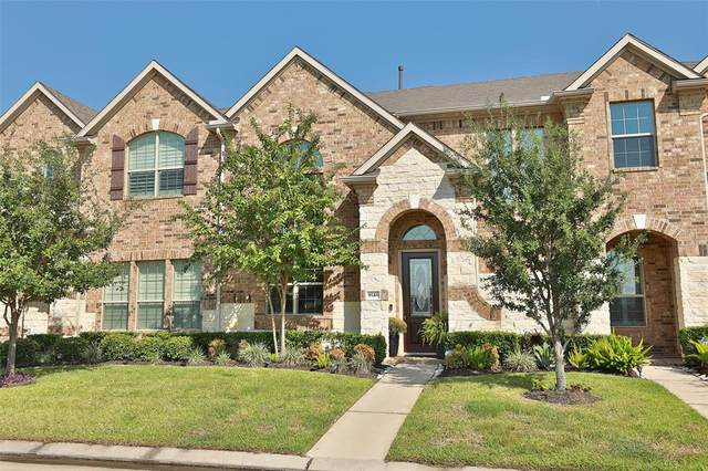9146 Sunlight Oak Lane, Houston, TX 77070 (MLS #6317463) :: Keller Williams Realty