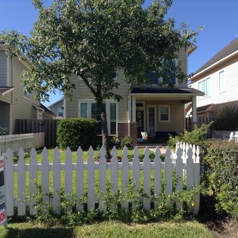 7118 Pavilion Point, Houston, TX 77083 (MLS #63175144) :: Texas Home Shop Realty