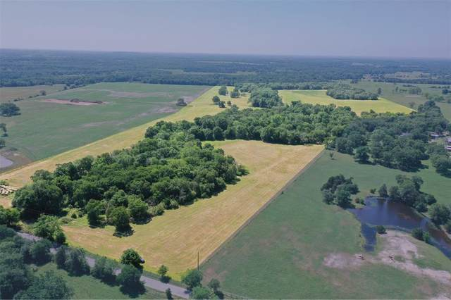 TBD Friendship Cemetery Road, Paige, TX 78659 (MLS #63175807) :: The Home Branch