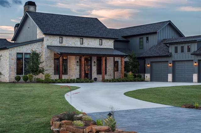 3 Little Sorrell Court, Tomball, TX 77377 (MLS #63176589) :: The Parodi Team at Realty Associates